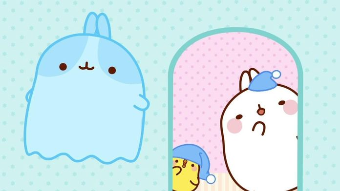 Molang 3 special - Sezon 3