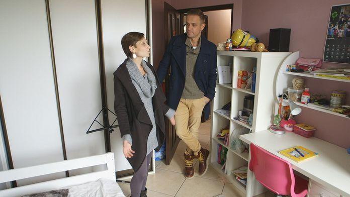 Wyzwanie - nowe mieszkanie - Sezon 6