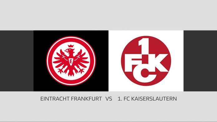 Eintracht - Kaiserslautern 98/99 - Sezon 1