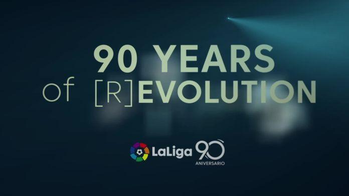LaLiga Revolution