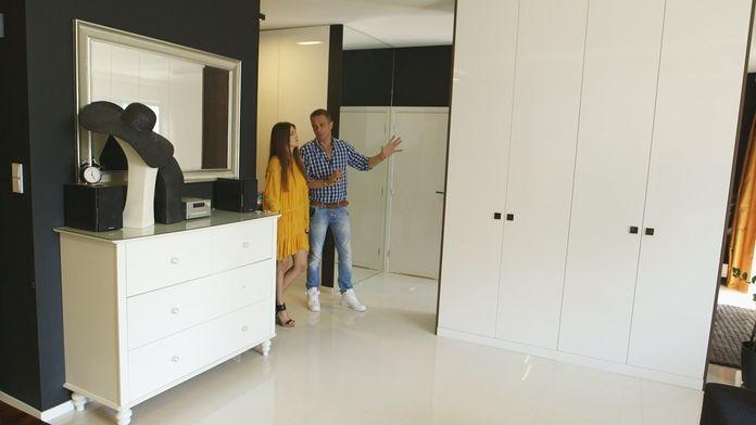 Wyzwanie - nowe mieszkanie - Sezon 5