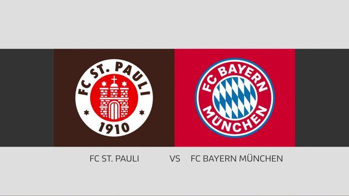 FC St. Pauli - Bayern 01/02 - Sezon 1