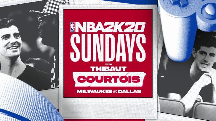 NBA2K20 Sundays: Mats Hummels - Sezon 1