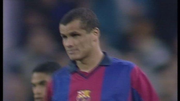 Marzec 2001: Real - Barcelona (2. połowa) - Sezon 1