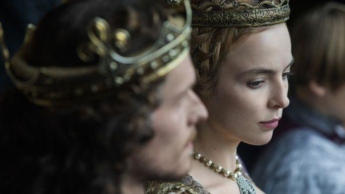 Biała księżniczka - Sezon 1