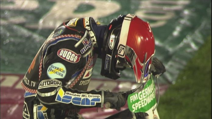 Made by Gollob: Grand Prix Polski 2007 #2 - Sezon 1
