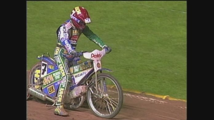 Made by Gollob: Grand Prix Niemiec 2001 #2 - Sezon 1