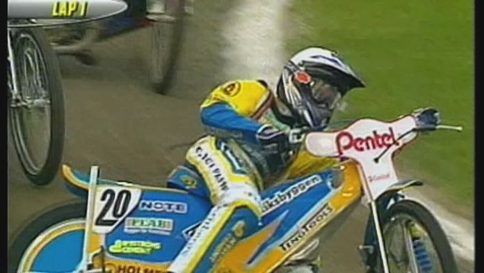 Made by Gollob: Grand Prix Polski 2002 #1 - Sezon 1