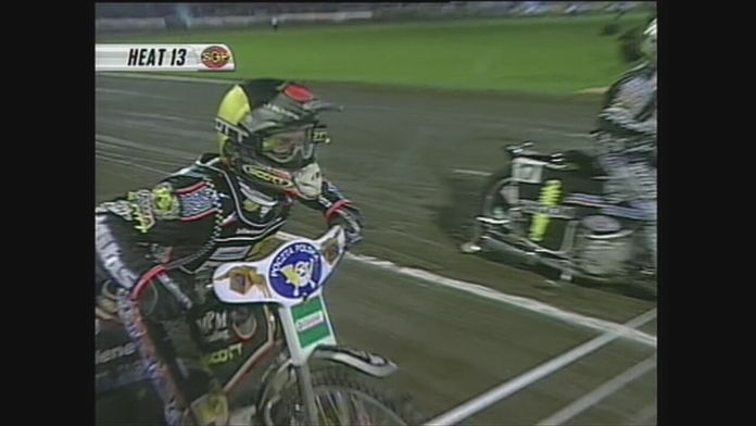 Made by Gollob: Grand Prix Polski 2003 #2 - Sezon 1