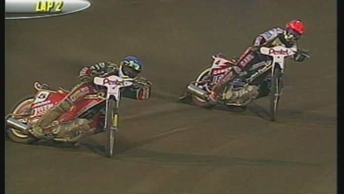 Made by Gollob: Grand Prix Polski 2002 #2 - Sezon 1
