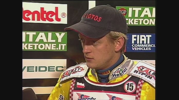 Made by Gollob: Grand Prix Polski 2005 #1 - Sezon 1