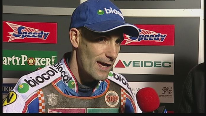 Made by Gollob: Grand Prix Polski 2007 #1 - Sezon 1