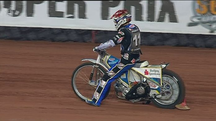 Made by Gollob: Grand Prix Danii 2008 #1 - Sezon 1