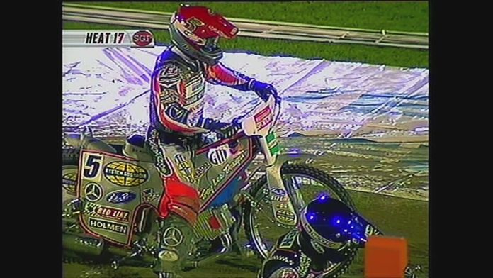 Made by Gollob: Grand Prix Polski 2004 #2 - Sezon 1