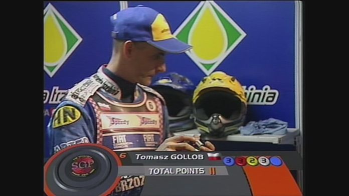 Made by Gollob: Grand Prix Polski 2005 #2 - Sezon 1