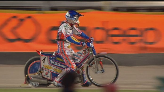 Made by Gollob: Grand Prix Włoch 2010 #1 - Sezon 1