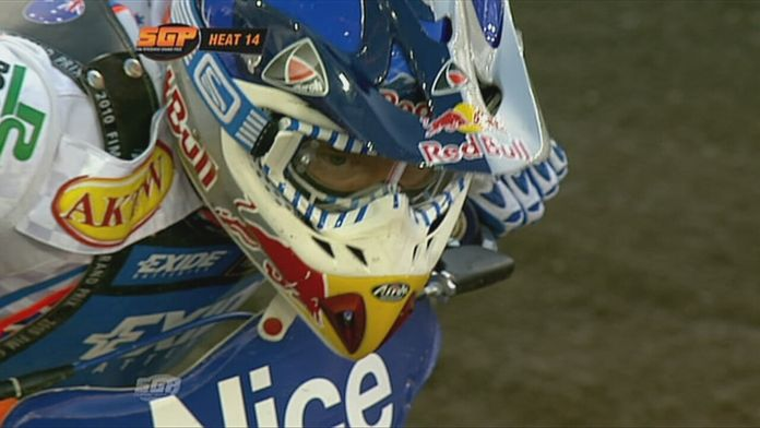 Made by Gollob: Grand Prix Polski 2010 #2 - Sezon 1