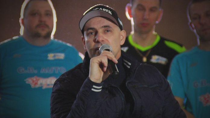 Czarny charakter: Turniej dla Tomasza Golloba - Sezon 1