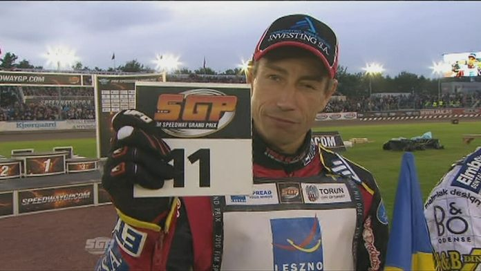 Made by Gollob: Grand Prix Nordyckie 2010 #1 - Sezon 1