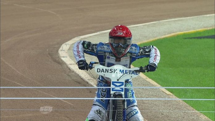 Made by Gollob: Grand Prix Danii 2011 #1 - Sezon 1