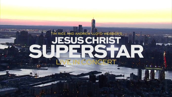 "Jesus Christ Superstar"" live in concert"