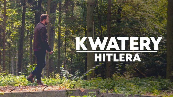 Kwatery Hitlera