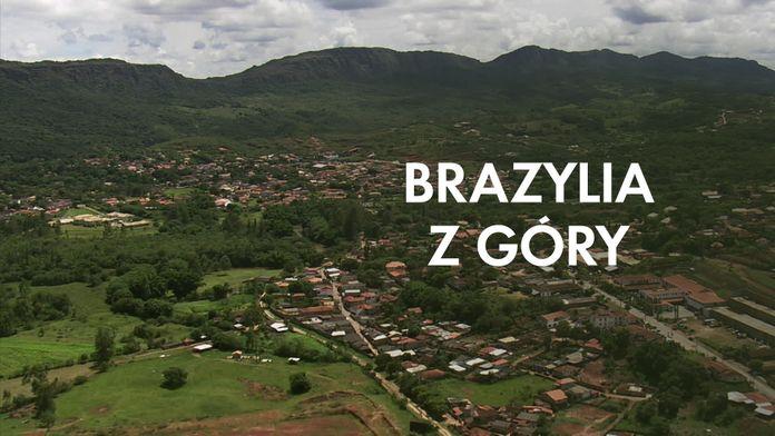 Brazylia z góry