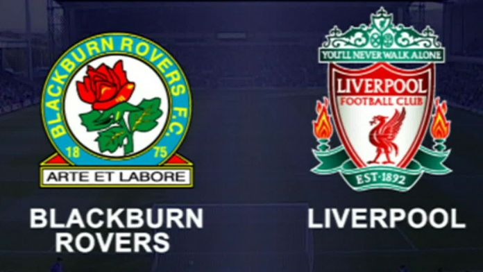 Blackburn - Liverpool 94/95 - Sezon 1