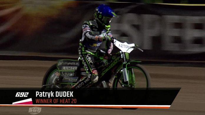 Made by Poland: GP Słowenii 2018. Dudek - Sezon 1