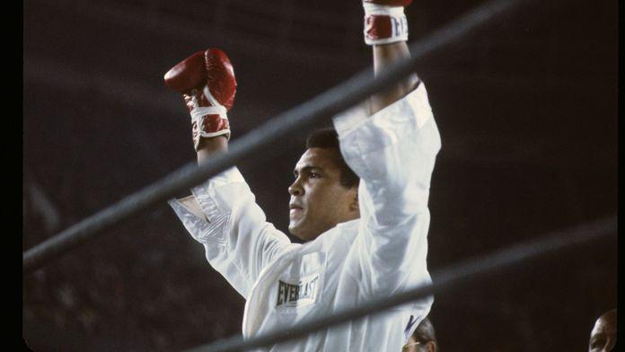 Nazywam się: Muhammad Ali - Sezon 1
