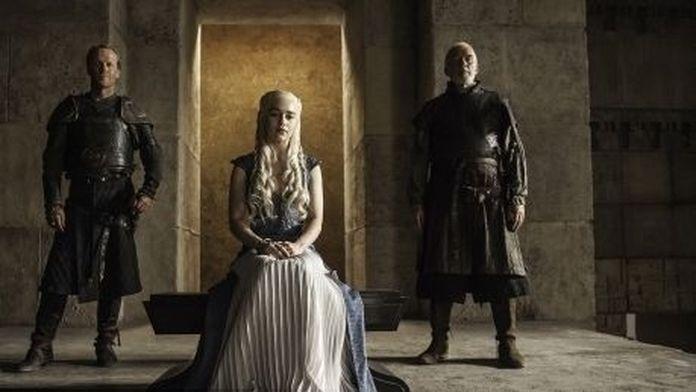 Gra o tron - Sezon 4