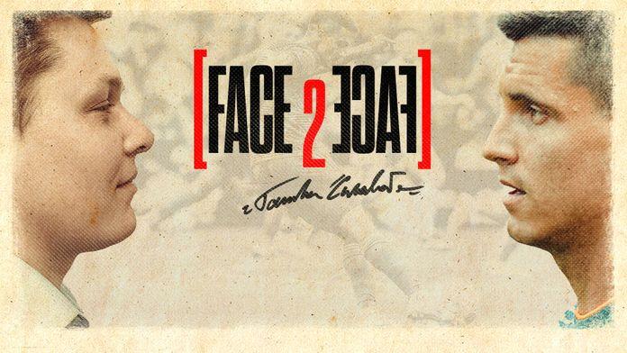 Face 2 Face: Bartosz Kapustka - Sezon 1