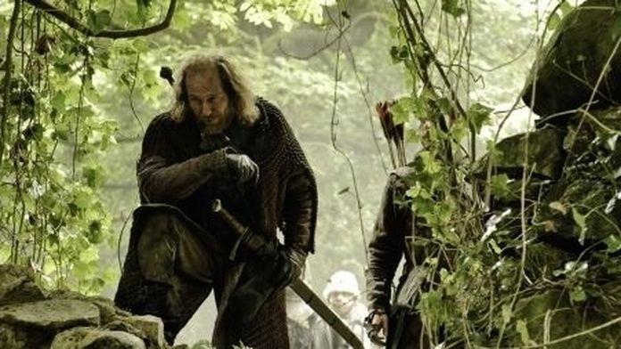 Gra o tron - Sezon 3