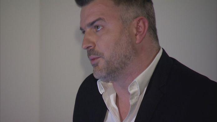 Ankieta: Michał Żewłakow