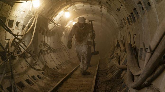 Czarnobyl - Sezon 1