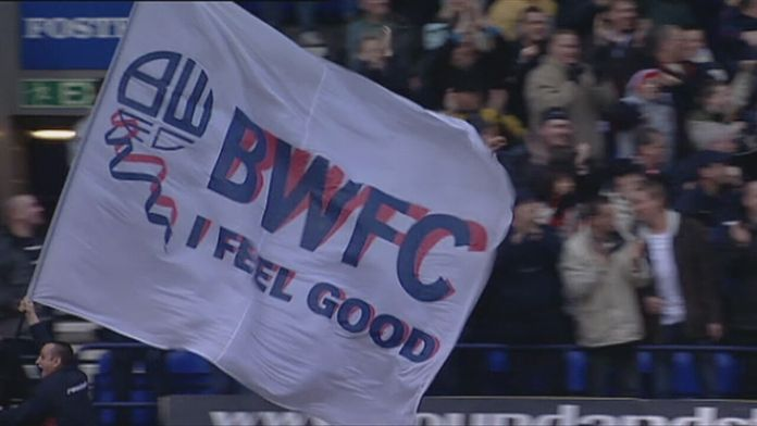 Bolton - Newcastle 02/03 - Sezon 1