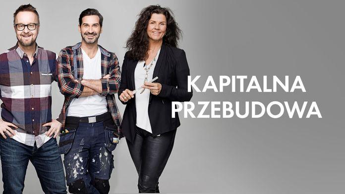 Kapitalna przebudowa