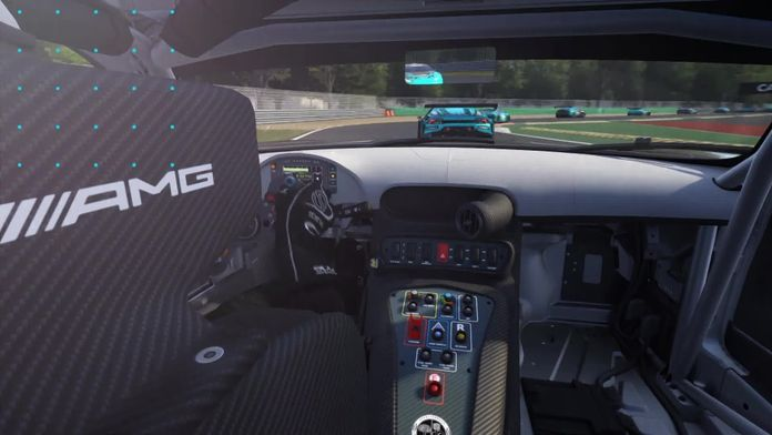Assetto Corsa Simracing: R3 DTM Monza - Sezon 1