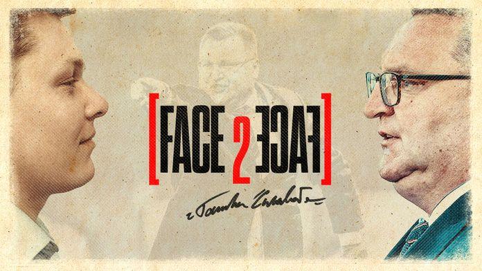 Face 2 Face: Czesław Michniewicz - Sezon 1
