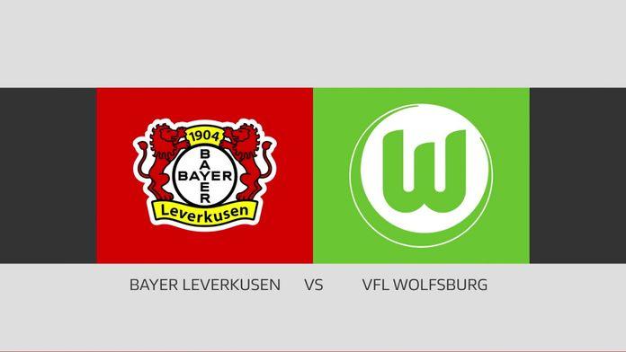 Bayer Leverkusen - Wolfsburg 14/15 - Sezon 1