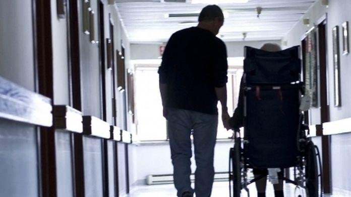 Alzheimer: Opiekunowie