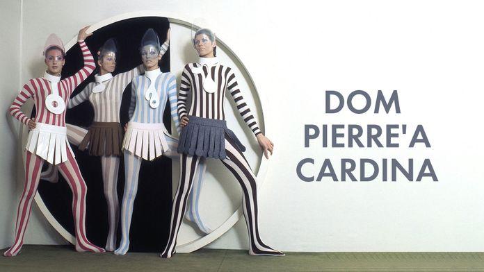 Dom Pierre'a Cardina