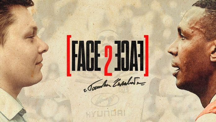 Face 2 Face: Marcelo - Sezon 1