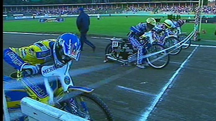 Made by Poland: SWC 2005. Wrocław - Sezon 1