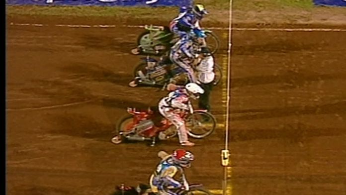 Made by Poland: SWC 2004. Poole - Sezon 1