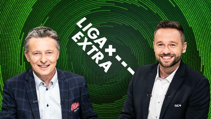 Liga+Extra: 28. kolejka - Sezon 1