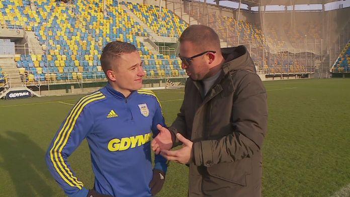 Turbokozak: Michał Nalepa - Sezon 1