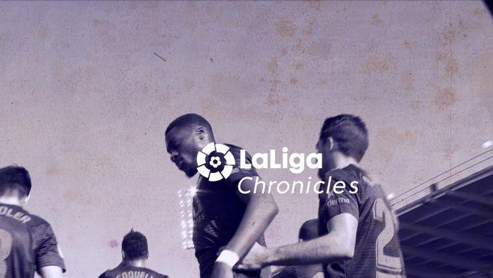 Kroniki LaLiga z 24 września