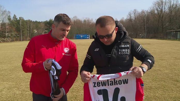 Turbokozak: Michał Żewłakow - Sezon 1