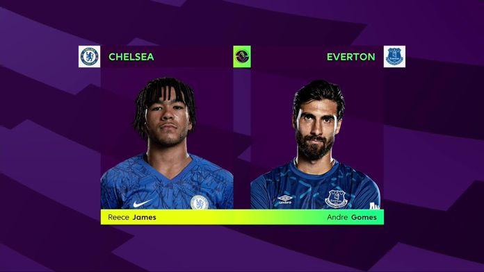 FIFA20 ePremier League: James - Gomes - Sezon 1